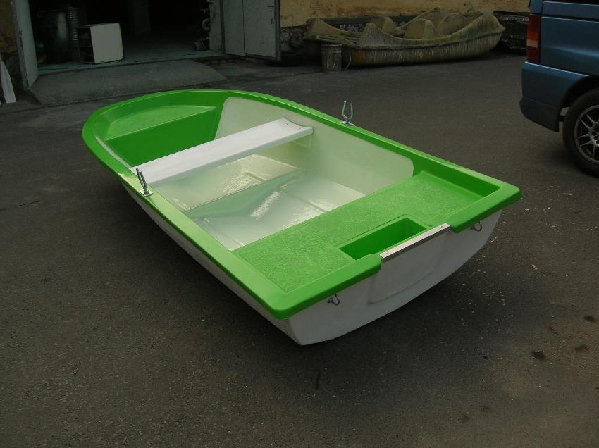 Csónakok