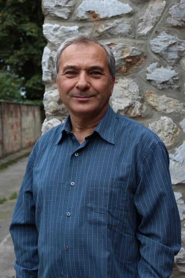 Varga Zoltán - Sybill bt. Csonak-kenu.hu