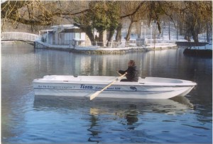 Tisza 550