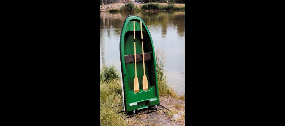 Sybill Weekend Boat SWB-03