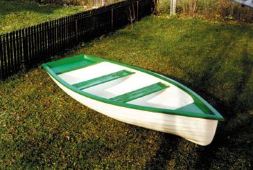 Balaton  HCS-04B zöld